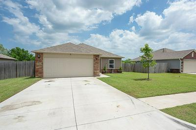 14723 S 276TH EAST AVE, Coweta, OK 74429 - Photo 2