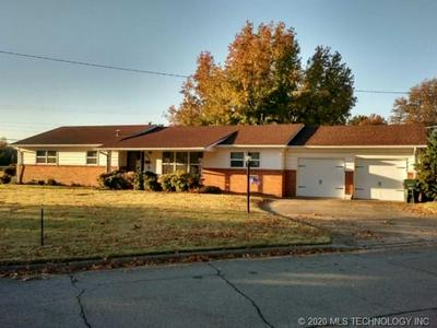 337 BELMONT RD, Muskogee, OK 74403 - Photo 1