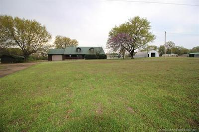 23807 STATE HIGHWAY 31, Bokoshe, OK 74930 - Photo 1