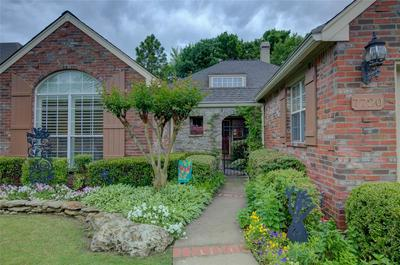 7720 E 99TH ST, Tulsa, OK 74133 - Photo 2