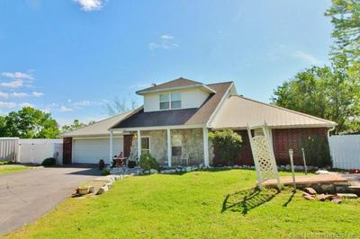 1750 DALBY ST, Seminole, OK 74868 - Photo 2