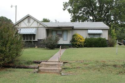 707 W CADDO ST, CLEVELAND, OK 74020 - Photo 1
