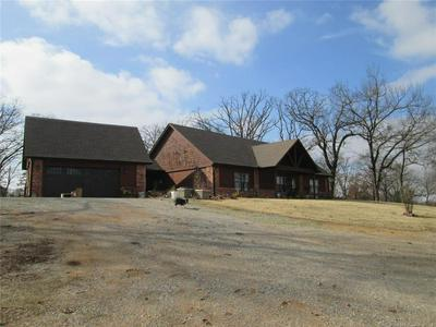516 YELLOWBRICK RD, Durant, OK 74701 - Photo 2