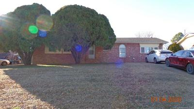 306 N 7TH AVE, CLEVELAND, OK 74020 - Photo 1