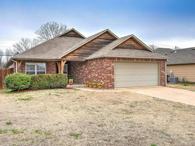 7951 PATRIOT LN, SAPULPA, OK 74066 - Photo 2