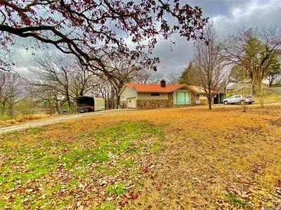 315 WATER TOWER RD, Gore, OK 74435 - Photo 2