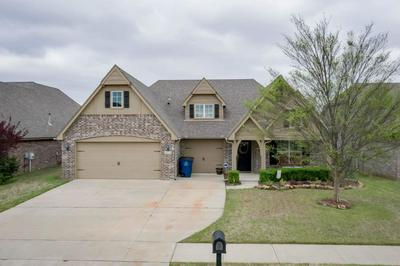4313 S 176TH EAST AVE, TULSA, OK 74134 - Photo 1