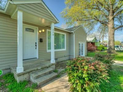 248 E 45TH PL, TULSA, OK 74105 - Photo 2