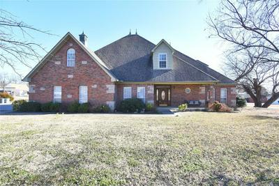 1201 MAXWELL AVE, Mounds, OK 74047 - Photo 1