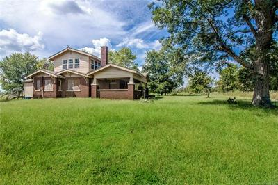 19331 W 33RD ST S, Haskell, OK 74436 - Photo 1