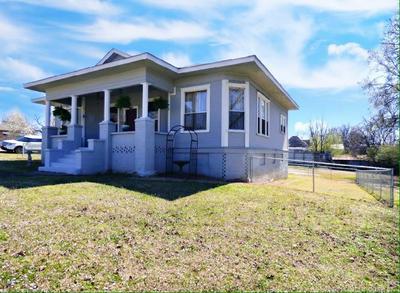 1001 N 7TH ST, Quinton, OK 74561 - Photo 2