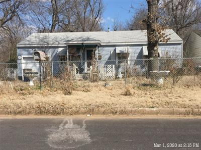 4507 N IROQUOIS AVE, TULSA, OK 74106 - Photo 2