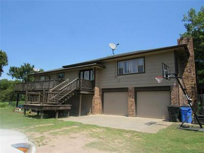 104875 S 4270 RD, Checotah, OK 74426 - Photo 1