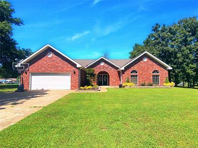 415747 E 1094 RD, Checotah, OK 74426 - Photo 1