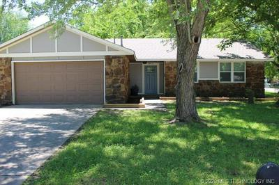 28410 E 137TH ST S, Coweta, OK 74429 - Photo 2