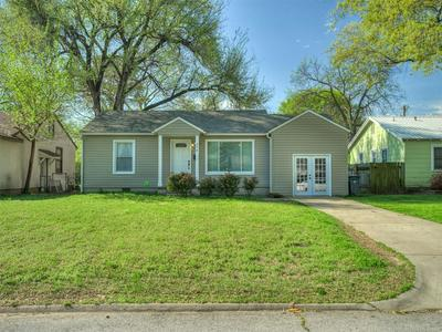 248 E 45TH PL, TULSA, OK 74105 - Photo 1