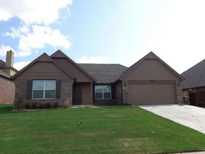 13106 E 42ND ST, Tulsa, OK 74134 - Photo 1