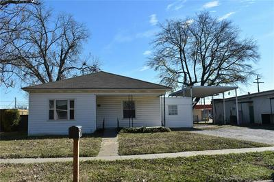 408 N 2ND AVE, Durant, OK 74701 - Photo 1