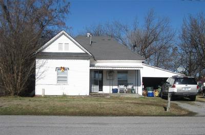 403 SE B ST, Stigler, OK 74462 - Photo 1