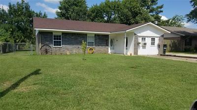 414 GREEN VALLEY RD, Inola, OK 74036 - Photo 2