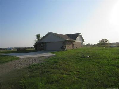 105558 S 4280 RD, Checotah, OK 74426 - Photo 2