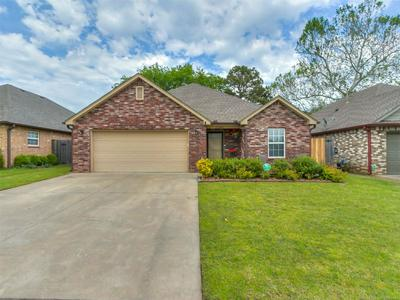 15241 S 288TH EAST AVE, Coweta, OK 74429 - Photo 1