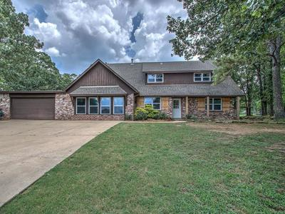 2521 THUNDERBIRD LN, SAPULPA, OK 74066 - Photo 1