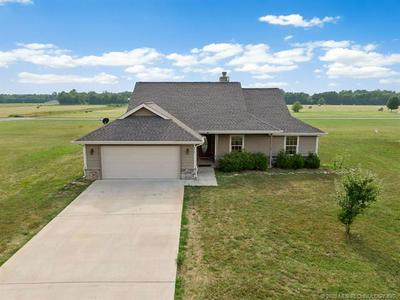417 BRANDON LN, Vinita, OK 74301 - Photo 1