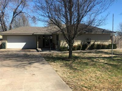 225 B STREET, INOLA, OK 74036 - Photo 1