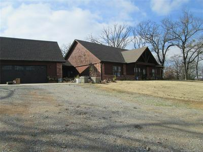 516 YELLOWBRICK RD, Durant, OK 74701 - Photo 1