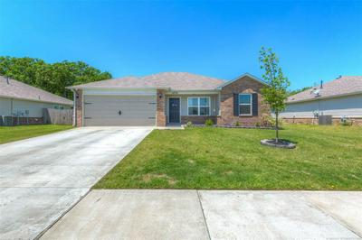 14738 S 274TH EAST AVE, Coweta, OK 74429 - Photo 1