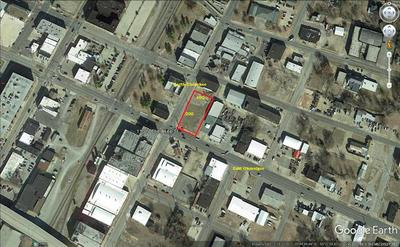 110 N CHEROKEE ST, Muskogee, OK 74403 - Photo 1