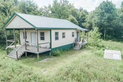 20271 S 115 ST E, Webber Falls, OK 74470 - Photo 2