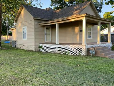 1231 E MCLEOD AVE, Sapulpa, OK 74066 - Photo 2