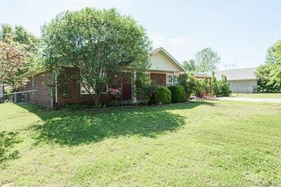 15019 S 278TH EAST AVE, Coweta, OK 74429 - Photo 1
