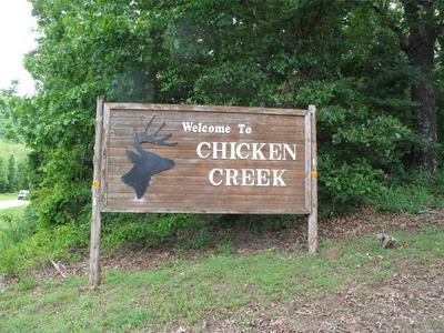 62 W CHICKEN CREEK ROAD, Cookson, OK 74427 - Photo 2