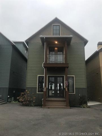 37286 S CLIFF CREST, Langley, OK 74350 - Photo 1