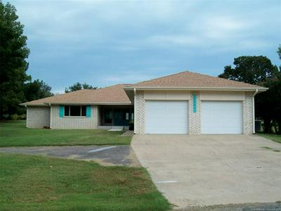 109431 S 4158 RD, Checotah, OK 74426 - Photo 1