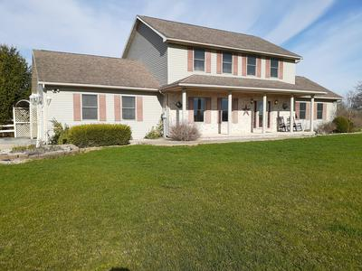 9645 PASCO MONTRA RD, SIDNEY, OH 45365 - Photo 1