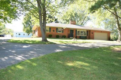 6880 N HILL RD, Covington, OH 45318 - Photo 1