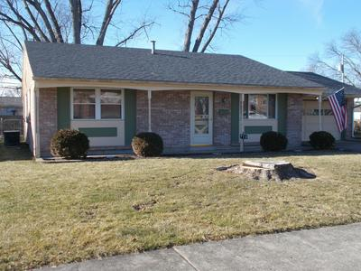 730 MAPLECREST DR, Troy, OH 45373 - Photo 1