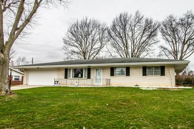 208 LINWOOD DR, GREENVILLE, OH 45331 - Photo 1