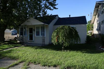 180 W HARRISON ST, Lakeview, OH 43331 - Photo 1