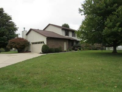 2871 NETTLEWOOD LN, Springfield, OH 45502 - Photo 2