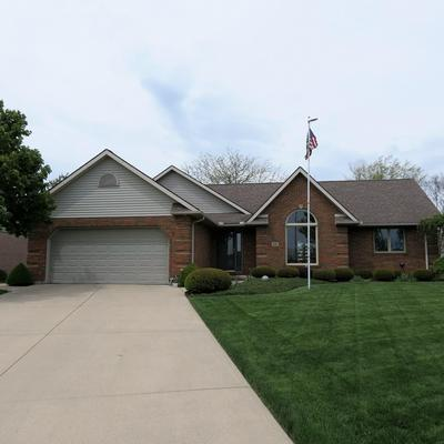 240 WINDSOR PARK, Sidney, OH 45365 - Photo 2
