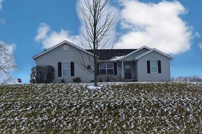 8546 BRIGNER RD, Mechanicsburg, OH 43044 - Photo 1
