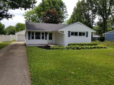 111 E ROBINWOOD ST, Sidney, OH 45365 - Photo 2