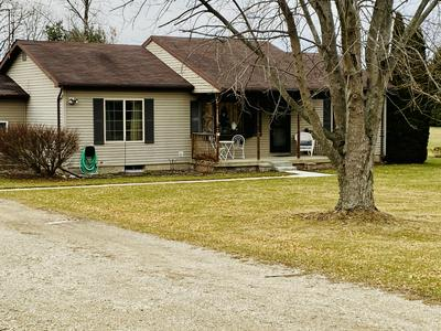 9082 BRIGNER RD, Mechanicsburg, OH 43044 - Photo 1