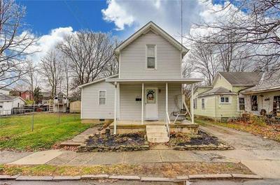 215 N MAIN ST, Covington, OH 45318 - Photo 1