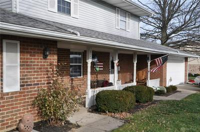 825 COMANCHE LN # 827, Tipp City, OH 45371 - Photo 1